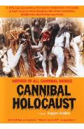DVD Cannibal holocaust (fara subtitrare in limba romana)