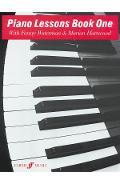 Piano Lessons. Book 1 - Fanny Waterman,  Marion Harewood