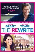 DVD The rewrite (fara subtitrare in limba romana)