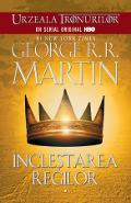 Inclestarea regilor vol. 1+2 ed.2013 - George R.R. Martin