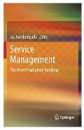 Service Management: The New Paradigm in Retailing - Jay Kandampully
