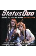 CD Status Quo - Rocking all over the world - The collection