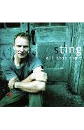 CD Sting - All This Time - Best Of