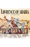CD Lawrence of Arabia - Music by Maurice Jarre