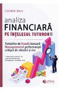 Analiza financiara pe intelesul tuturor Vol.2 - Cosmin Baiu