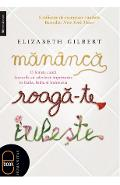eBook Mananca, roaga-te, iubeste