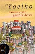 eBook Manuscrisul gasit la Accra
