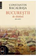 eBook Bucurestii de altadata - vol. I - 1871-1877