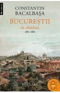 eBook Bucurestii de altadata III (1884-1888) ( ebook )