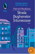 eBook Strada Dughenelor Intunecoase