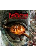 CD Destruction - Day of reckoning