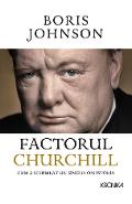 Factorul Churchill - Boris Johnson