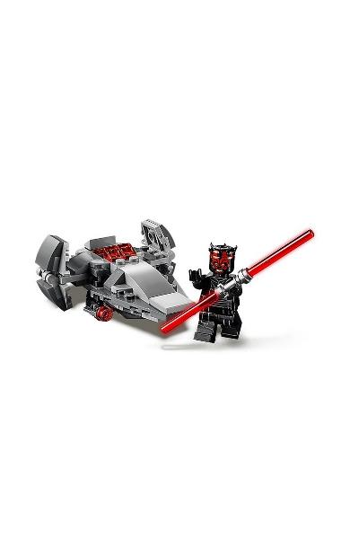 Lego Star Wars. Sith Infiltrator Microfighter