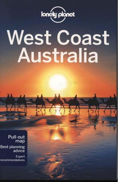 Lonely Planet West Coast Australia
