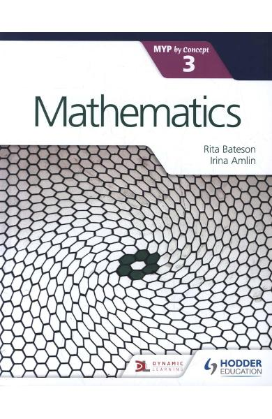 Mathematics for the IB MYP 3
