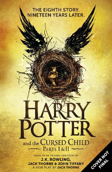 Harry Potter and the Cursed Child - Parts One & Two (Special