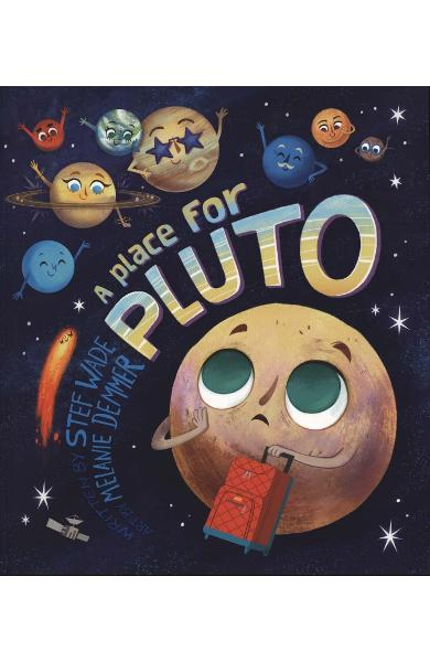 Place for Pluto