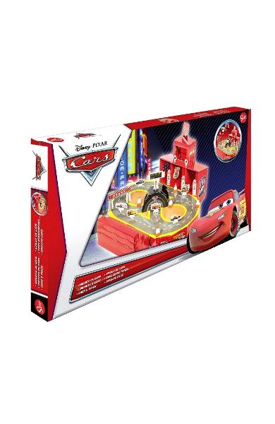 Disney Pixar Cars - Set de construit Cars