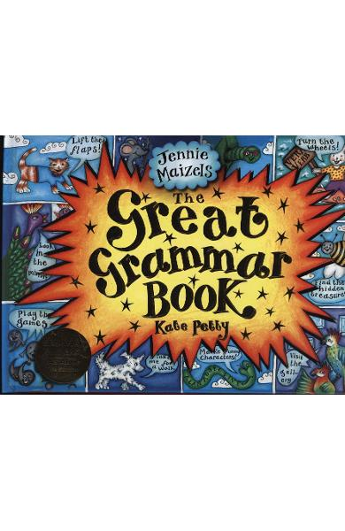 Great Grammar Book
