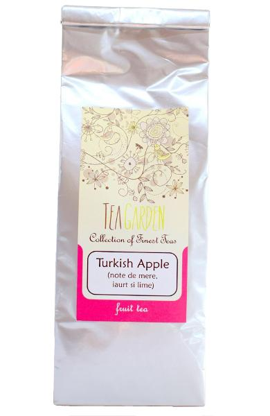 Ceai Turkish Apple 50 Gr - Tea Garden
