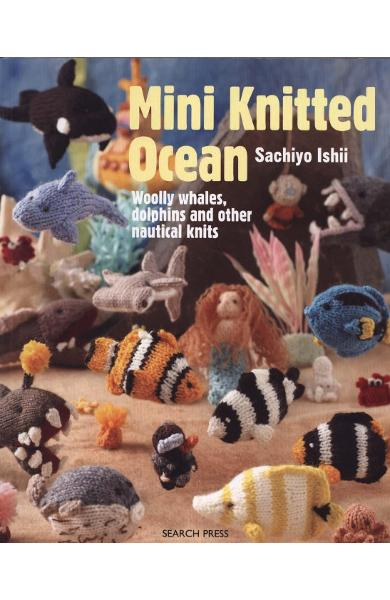 Mini Knitted Ocean
