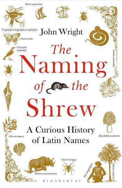 Naming of the Shrew