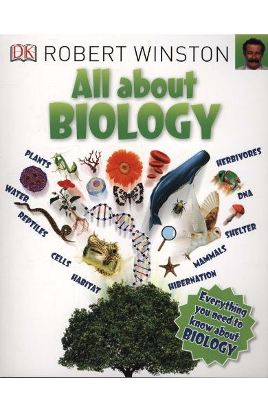All About Biology