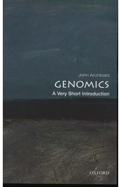 Genomics: A Very Short Introduction