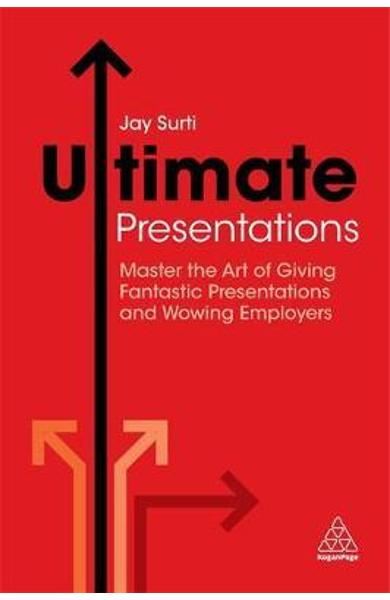 Ultimate Presentations