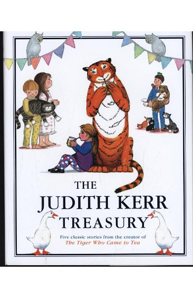 Judith Kerr Treasury
