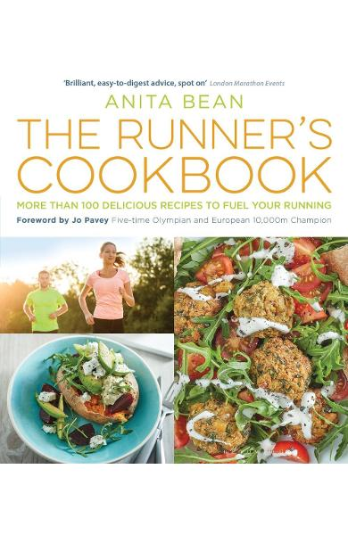 Runner's Cookbook