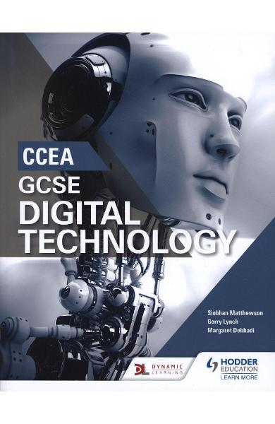 CCEA GCSE Digital Technology