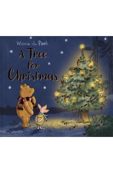 Winnie-the-Pooh: A Tree for Christmas