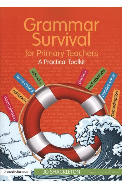 Grammar Survival for Primary Teachers