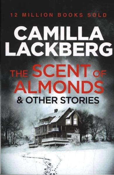Scent of Almonds and other stories
