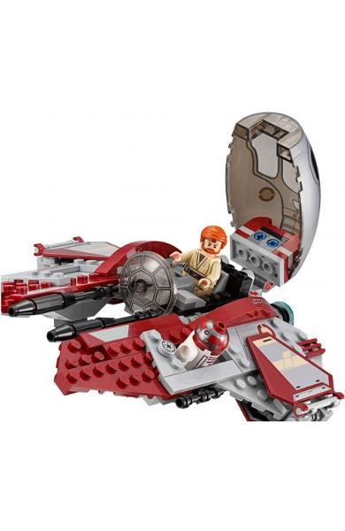 Lego Star Wars Obi-Wans Jedi Intercept 7-12 ani (75135)