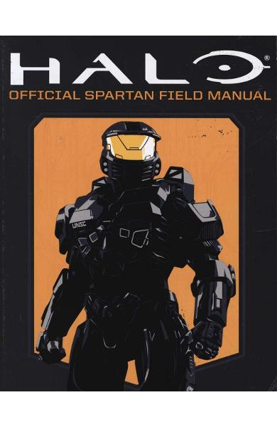 Official Spartan Field Manual