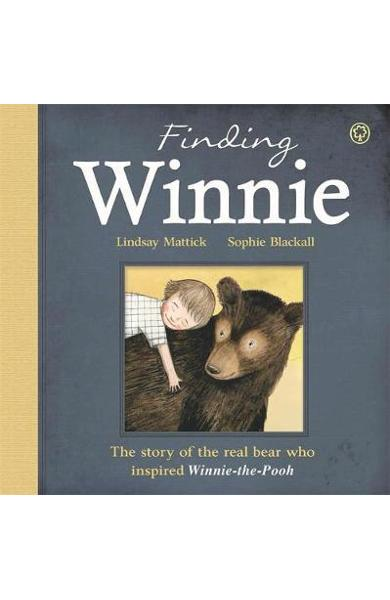 Story of the Real Bear Who Inspired Winnie-the-Pooh