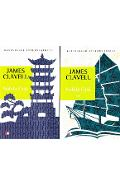 Nobila Casa Vol.1+2 - James Clavell
