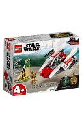 Lego Star Wars. Rebel A-Wing Starfighter
